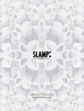 Slamp 2019年现代灯饰目录-2369536_工艺品设计杂志