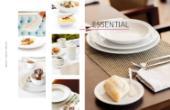 Vista 2019年欧美室内日用陶瓷餐具设计资源-2371178_工艺品设计杂志