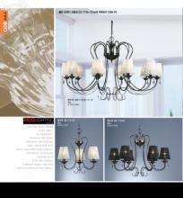 jsoftworks 2019年灯饰灯具设计素材目录-2369411_工艺品设计杂志