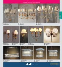 jsoftworks 2019年灯饰灯具设计素材目录-2369426_工艺品设计杂志