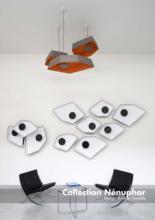 Designheure 2019年欧美室内灯饰灯具设计素-2369522_工艺品设计杂志