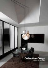 Designheure 2019年欧美室内灯饰灯具设计素-2369532_工艺品设计杂志