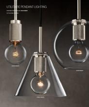 RH 2019年欧美室内欧式灯饰灯具设计目录-2373719_工艺品设计杂志