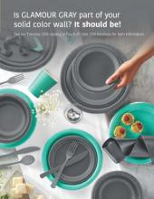 Creativetops 2019国外日用陶瓷素材-2373983_工艺品设计杂志