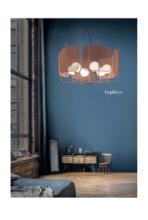 masiero 2019年知名灯具照明设计目录-2372942_工艺品设计杂志