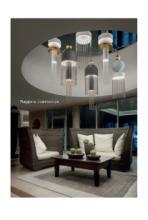 masiero 2019年知名灯具照明设计目录-2372990_工艺品设计杂志