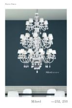 masiero 2019年知名灯具照明设计目录-2373179_工艺品设计杂志