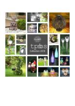 Globo solar 2019年欧美花园摆件及灯饰设计-2411703_工艺品设计杂志