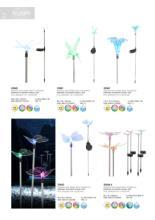 Globo solar 2019年欧美花园摆件及灯饰设计-2411715_工艺品设计杂志