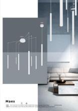 globo 2019年欧美室内吸顶灯设计素材资源目-2416099_工艺品设计杂志