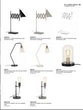 romi lighting 2019年欧美室内现代简约创意-2424611_工艺品设计杂志