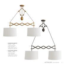 ARTERIORS 2020年现代灯饰灯具设计素材-2475472_工艺品设计杂志