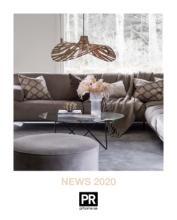 PR home lighting2020年