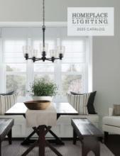 HomePlace Lighting2020年