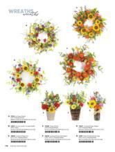Melrose 2020圣诞工艺品目录-2553989_工艺品设计杂志