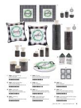 Melrose 2020圣诞工艺品目录-2554102_工艺品设计杂志