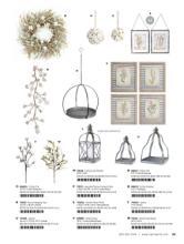 Melrose 2020圣诞工艺品目录-2554121_工艺品设计杂志
