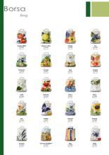 souvenir 2020年欧美室内厨房陶瓷皿器设计-2544640_工艺品设计杂志