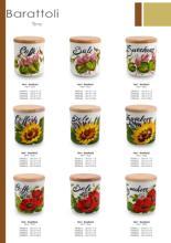souvenir 2020年欧美室内厨房陶瓷皿器设计-2544642_工艺品设计杂志