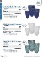 Michael 2021年欧美花园陶瓷花盆设计目录。-2725918_工艺品设计杂志