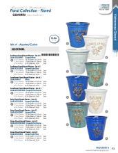 Michael 2021年欧美花园陶瓷花盆设计目录。-2726184_工艺品设计杂志