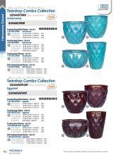 Michael 2021年欧美花园陶瓷花盆设计目录。-2726187_工艺品设计杂志