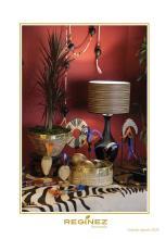 Reginez 2020年欧美室内木艺简易家具设计画-2726191_工艺品设计杂志