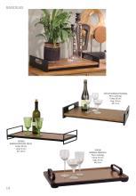 Reginez 2020年欧美室内木艺简易家具设计画-2726197_工艺品设计杂志