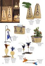 Reginez 2020年欧美室内木艺简易家具设计画-2726245_工艺品设计杂志