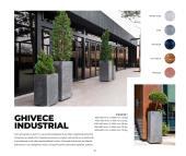 Decor Stone 2020年欧美花园石头花盆设计画-2728858_工艺品设计杂志