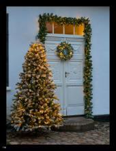 Sirius 2020年欧美室内圣诞节蜡烛及烛台设-2731120_工艺品设计杂志