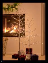 Sirius 2020年欧美室内圣诞节蜡烛及烛台设-2731241_工艺品设计杂志