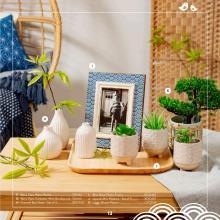 Sass 2020年欧美室内彩色陶瓷制品设计画册-2732282_工艺品设计杂志