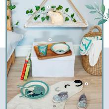Sass 2020年欧美室内彩色陶瓷制品设计画册-2732300_工艺品设计杂志