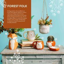Sass 2020年欧美室内彩色陶瓷制品设计画册-2732305_工艺品设计杂志
