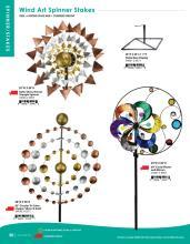 Rcs garden 2020年花园工艺品书籍目录。-2719947_工艺品设计杂志