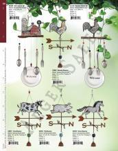 Sunset 2021铁皮工艺品设计目录-2720139_工艺品设计杂志