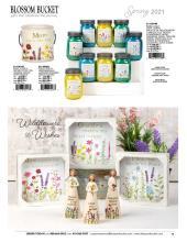Blossom 2021知名圣诞礼品画册-2737338_工艺品设计杂志