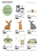 Blossom 2021知名圣诞礼品画册-2737341_工艺品设计杂志