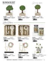 Blossom 2021知名圣诞礼品画册-2737345_工艺品设计杂志
