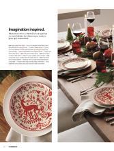 Crate Barrel 2020国外节日类圣诞节家居摆-2738921_工艺品设计杂志