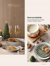 Crate Barrel 2020国外节日类圣诞节家居摆-2738940_工艺品设计杂志