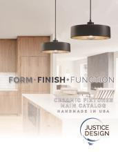justice lighting2020年