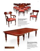 Five Centuries 2020年欧美室内木艺古典家-2740845_工艺品设计杂志