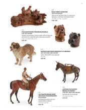 Five Centuries 2020年欧美室内木艺古典家-2740944_工艺品设计杂志