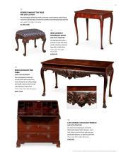 Five Centuries 2020年欧美室内木艺古典家-2740957_工艺品设计杂志