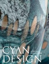 Cyan_国外灯具设计
