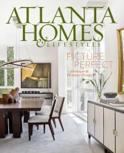 atlanta homes_国外灯具设计