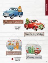 Carson 2020家居圣诞工艺品目录-2733956_工艺品设计杂志