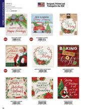 Carson 2020家居圣诞工艺品目录-2733963_工艺品设计杂志